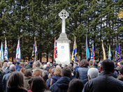 Remembrance Day Parade and Service