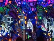 Carnival in Weston-super-Mare