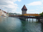 Lucerne Covered Bridge