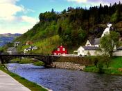 Steine, Norway