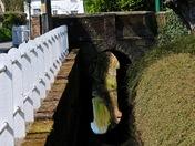 Fressingfield Bridge