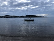 A beautiful Instow