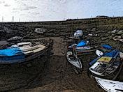PHOTO CHALLENGE: Boats