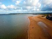 Instow by DH Drones