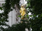 saint pauls