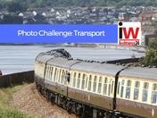 PHOTO CHALLENGE: Transport