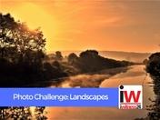 PHOTO CHALLENGE: Landscapes