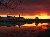 Barnstaple Sunrise