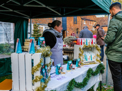 MILL GREEN VICTORIAN CHRISTMAS FAIR