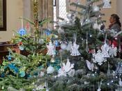 Boxford Christmas Tree Festival 2017