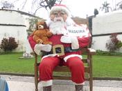 Good old Santa