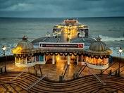 Chilly Cromper Pier