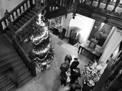 Blickling Entrance Hall