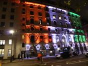 Lighting in London