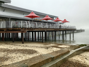 The Pier Felixstowe