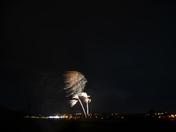 New year's eve Bideford 2017 photo challenge