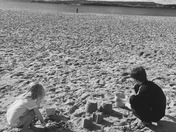 Buliding Sandcastles