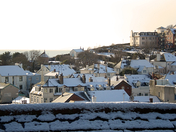 Rooftops of Budleigh