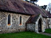 St Margaret's Church, Witton