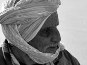 Moroccan Shepherd