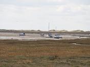 Blakeney Low Tide