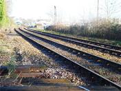 The line to Woodbridge
