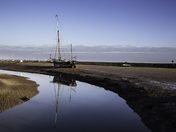 Early Morning Blakeney Harbour