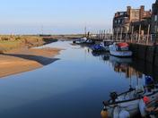 Blakeney Harbour