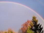 Boxford rainbow