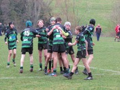 Withycombe Under 14's