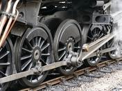 CIRCLES, Train Wheels