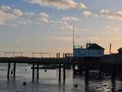 The Deben Sailing Club Woodbridge