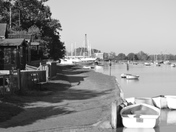 Waldringfield By The River Deben