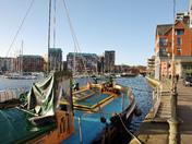 Ipswich Waterfront 18/01/2018