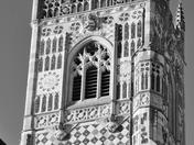 Amazing Stone work on the Ipswich Churches