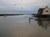 Calm Wells-Next-The-Sea