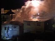 weston hotel fire