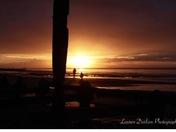 West Runton sunset