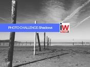 PHOTO CHALLENGE: Shadows