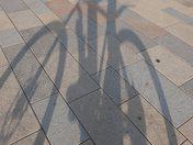Selfie Shadow.