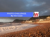 PHOTO CHALLENGE: By the Coast