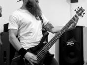 Heavy metal band