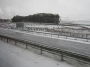 Snow on the way!