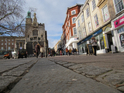 Guildhall Hill Norwich