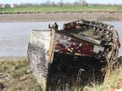 Forgotten Boats