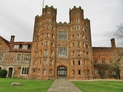Layer Marney Towers