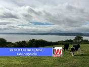 📸 PHOTO CHALLENGE: Countryside