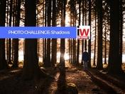 📸 PHOTO CHALLENGE: Shadows