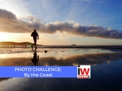📸 PHOTO CHALLENGE: By the Coast