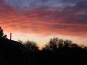 Fakenham sunrise